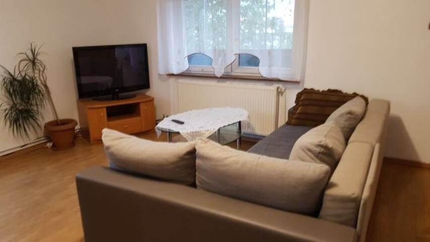 Apartament JPII