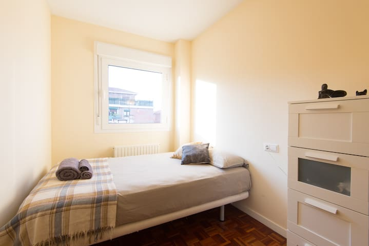 Apartment Puente Colgante - 格喬(Getxo)