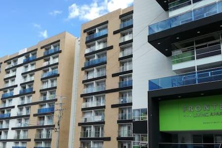 Hermoso y amplio apartamento en Ibague
