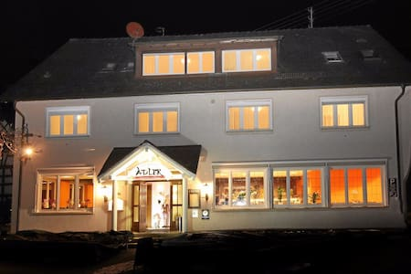 adler hotel zm10 - 厄赫宁根