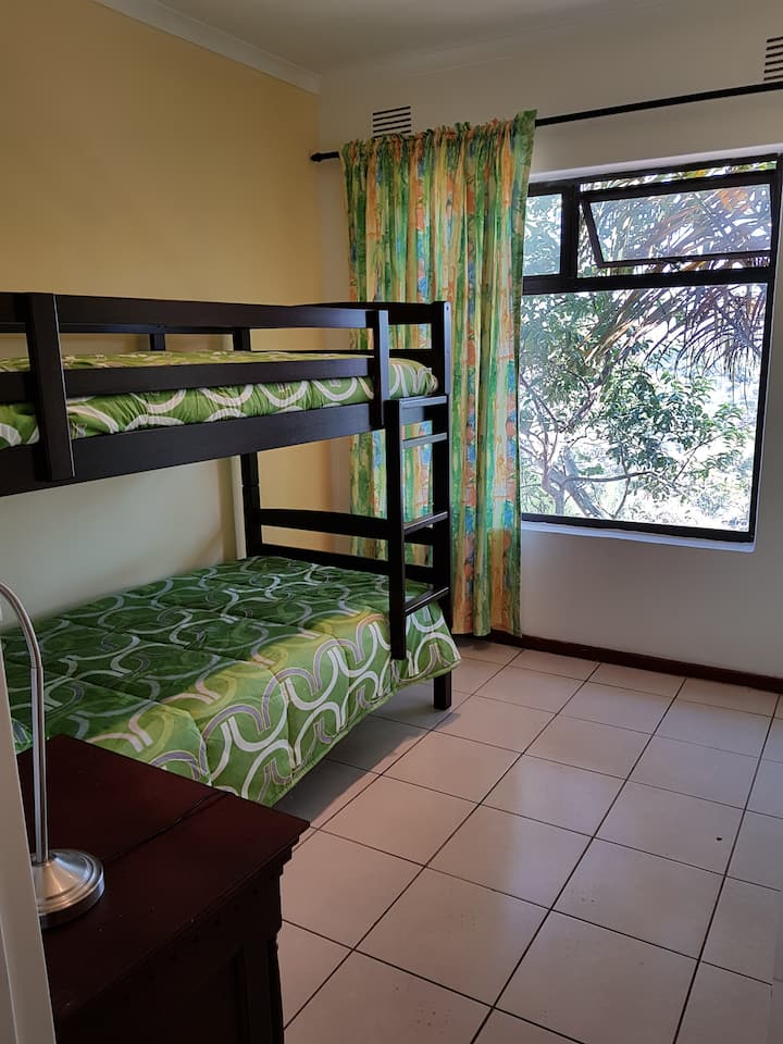 Room 3 Self-Catering, Cowies Hill Pinetown/Durban