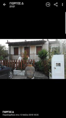 Fonissa Σπίτι με θέα