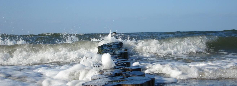 Sonne, Strand und Me(h)er!