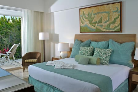 Bliss Resort Suite, Riviera Maya 2BD/2BA Jun 3-10 - Плайя-дель-Кармен