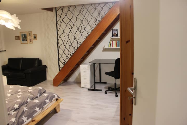 Holiday flat/ vacation home for up to 3 persons