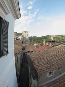 La casa vicino il castello - Genazzano