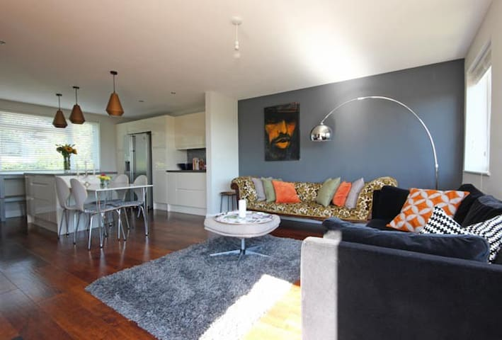 Stunning Boutique Town House in Bristol