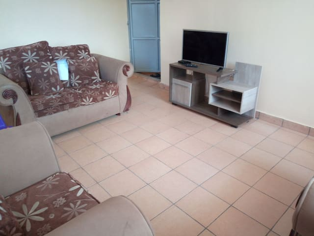 New Spacious Apartment in the Heart of Mombasa