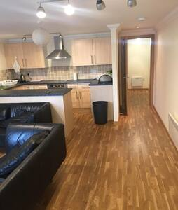Double room close to Stansted airport - Essex - Hus