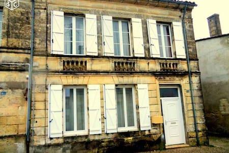Maison de 210 m² au cœur du médoc - Saint-Estèphe