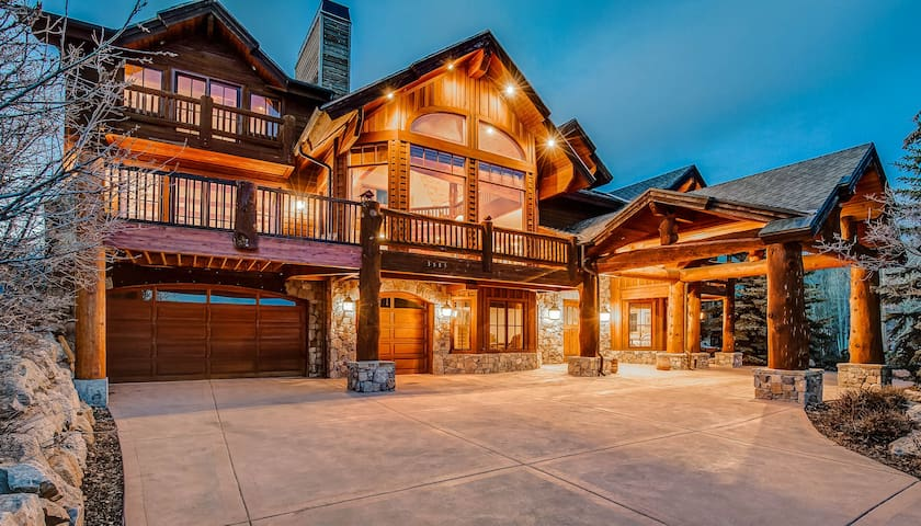 Deer Valley Chalet