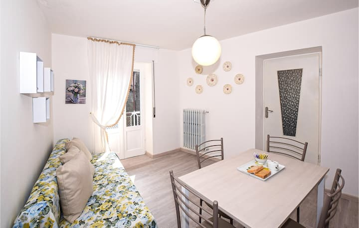 Holiday apartment with 1 bedroom on 45m² in Soriso