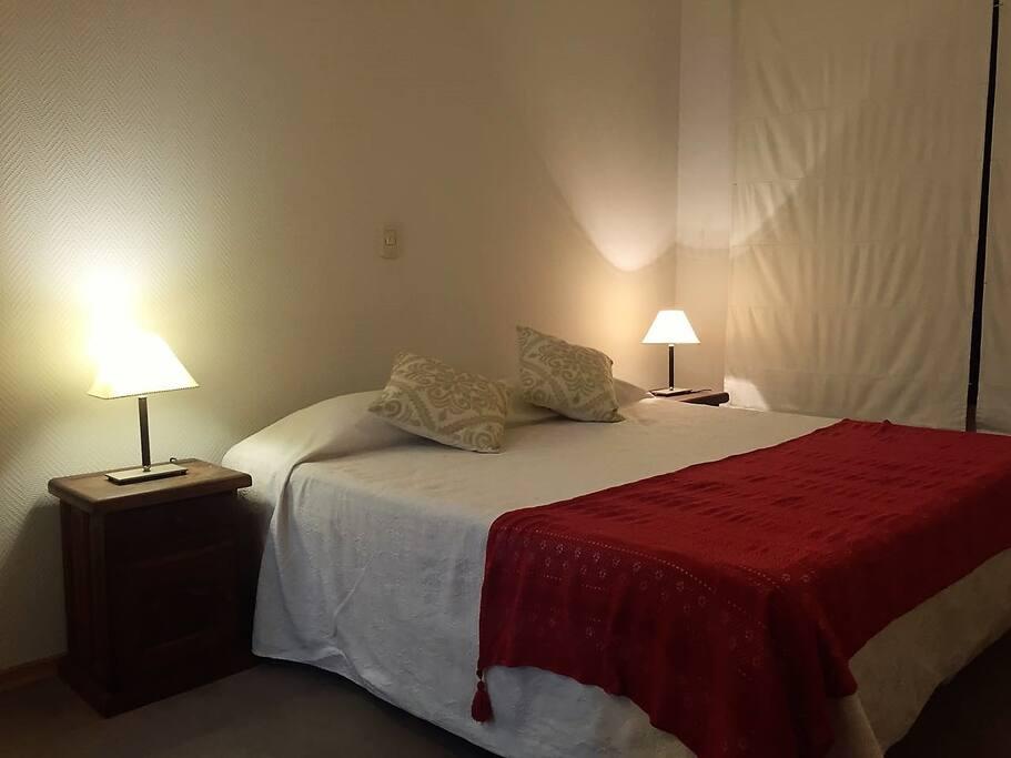 cama doble king size