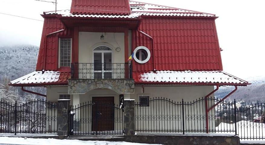 Casa Ana  *** Double room with mountain views 6
