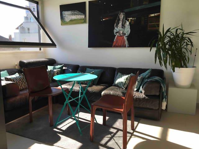 Appartement Centre ville Annecy (proche gare)