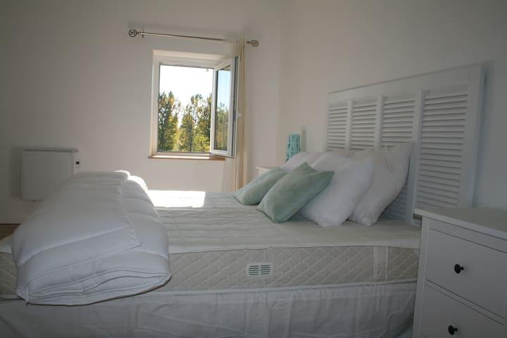 Bedroom 3, 1st floor