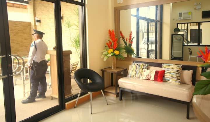 ANRI Pension House - Single Deluxe