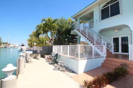 Coral Cove on Key Colony Beach - Key Colony Beach - Haus