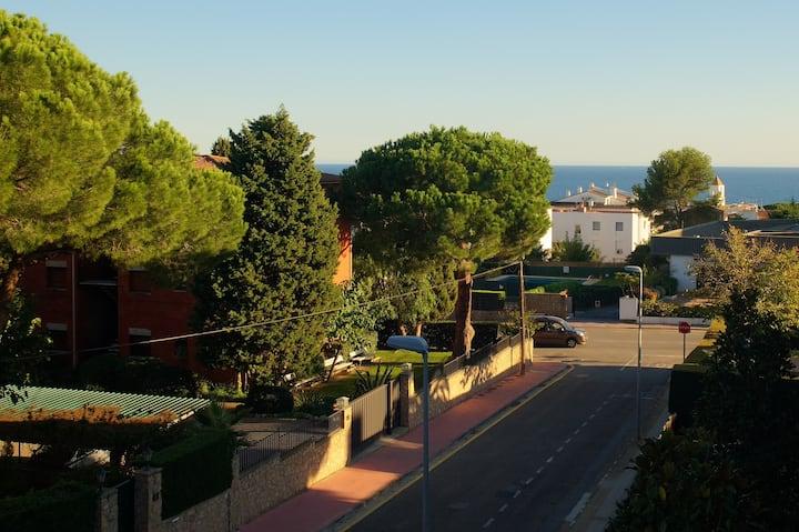 Apartamento en Calella de Palafrugell, Ref. BL-1