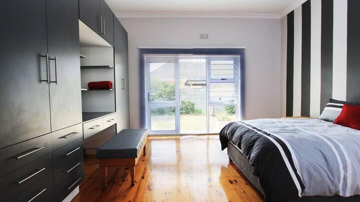 Superior Deluxe Double Bedroom