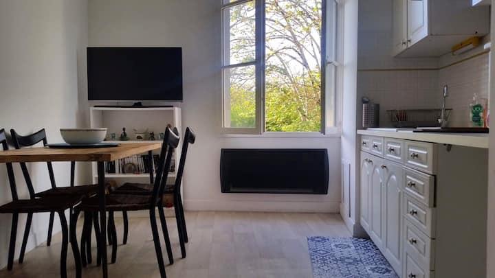Appartement à 2 pas de la Grande Plage de Biarritz