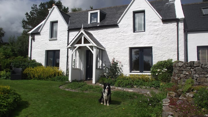 Kerr Cottage  family&pet  friendly!