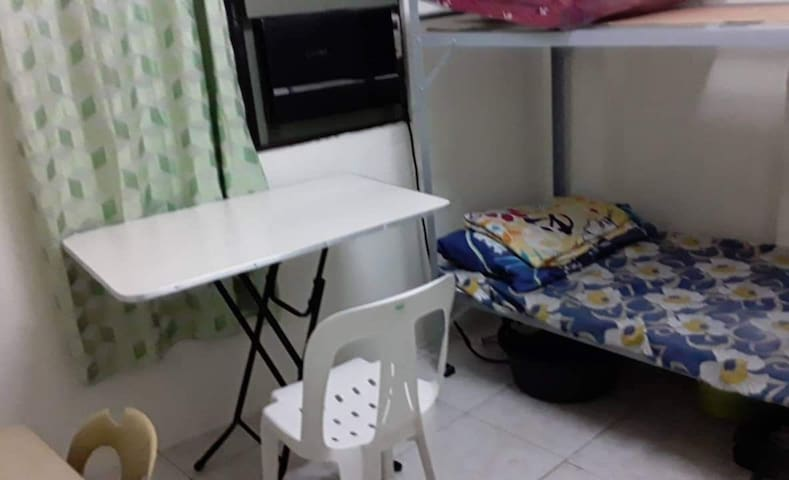 Cheapest Aircondition Room in PRC &University Belt