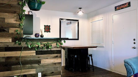 Casita Maya - Upgraded, historic, Downtown & cozy