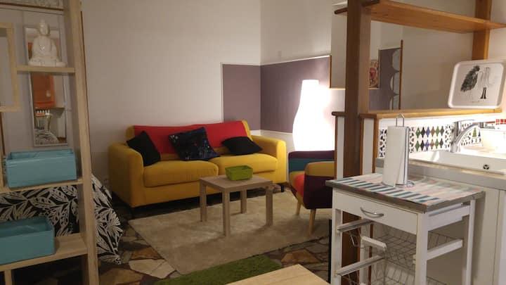Studio Oslo  3*