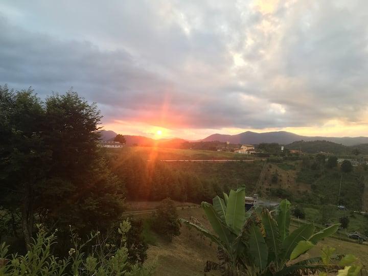 Chácara em Santa Isabel, 50 km de SP