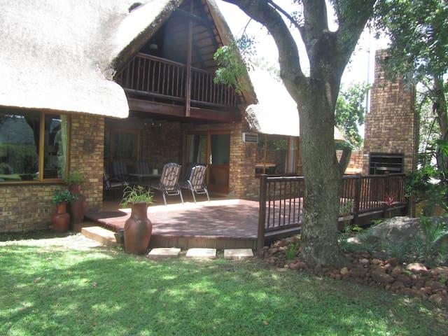 Kruger Park Lodge - Chalet 518