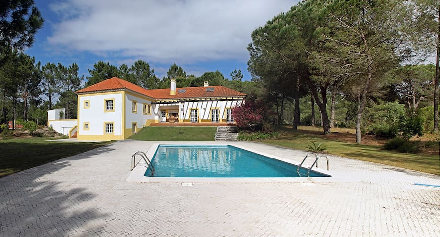 Comporta - Villa near the beach