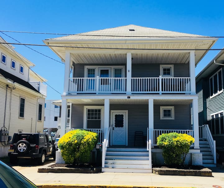 Beautiful home located in the heart of OCNJ
