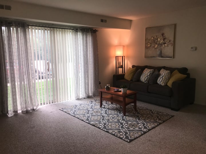 private bedroom near U of M campus