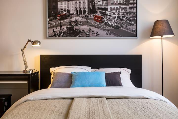 Vieux Lille - Beau studio cosy et fonctionnel !