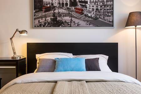 Lille centre - Appartement cozy pour 2 personnes - Lille - Wohnung