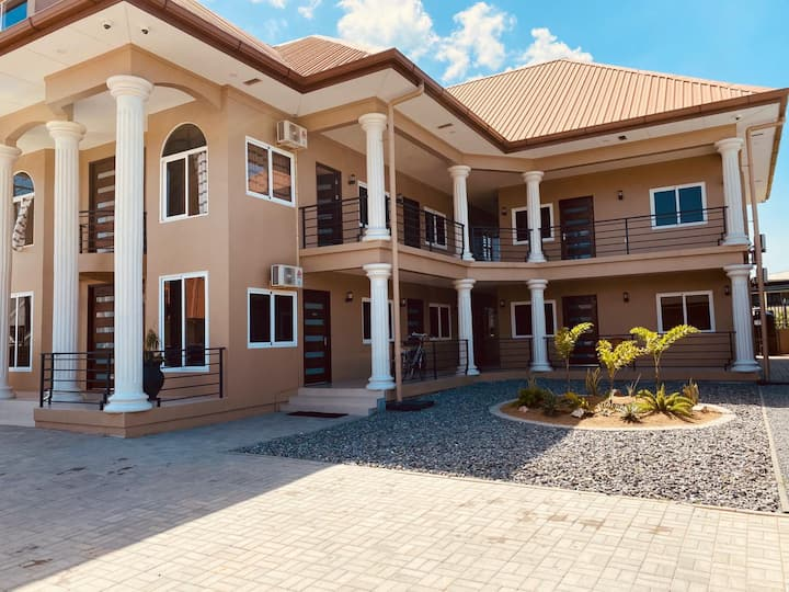 The Arcton Homes is the one-stop housing agency