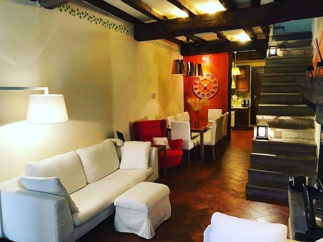 Casa Belvedere - Vitorchiano - Casa
