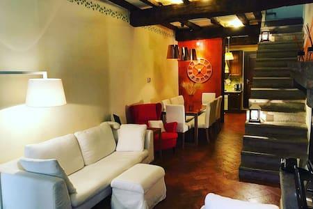 Casa Belvedere - Vitorchiano