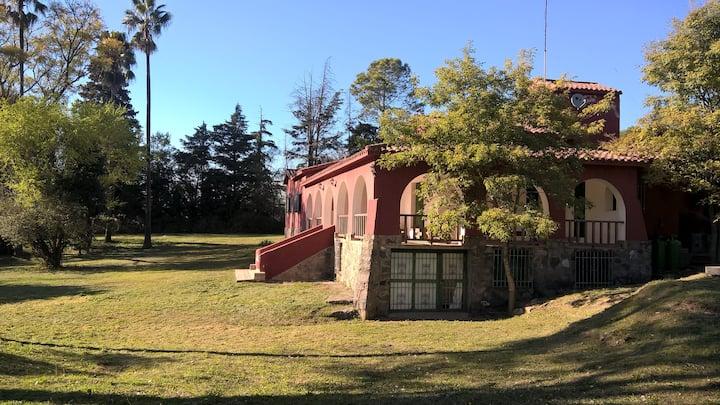 Casa de campo en  la ciudad CORDOBA