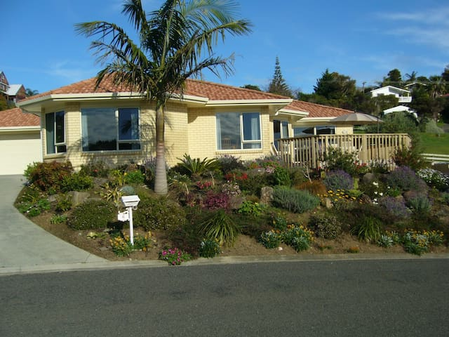 Linton Bed and Breakfast (Cable Bay) - Cable Bay - Bed & Breakfast