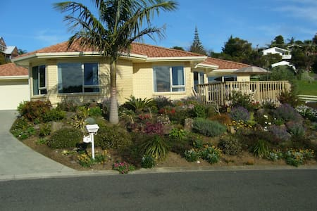 Linton Bed and Breakfast - Cable Bay - Aamiaismajoitus