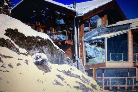 Super Locations Super Vacation - Sankt Anton am Arlberg