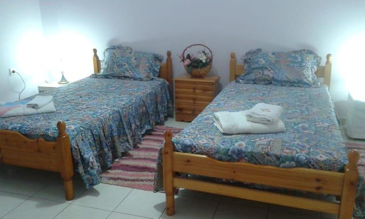SWEET HOME  100τ.μ