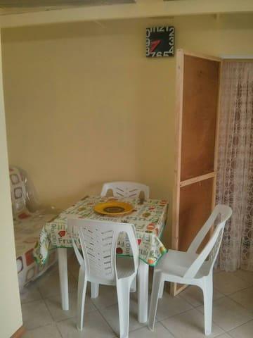 Accogliente bungalow in Rodia a 5 min dal mare,2 - Messina - Bungalow