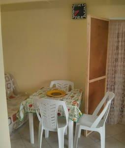 Accogliente bungalow in Rodia a 5 min dal mare,2 - Messina - Cabana