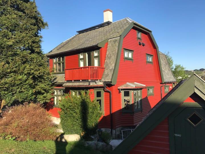 Gjesdal, nice family home