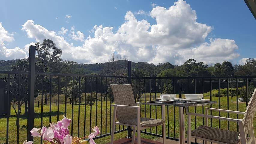 Wolvi Farm Retreat