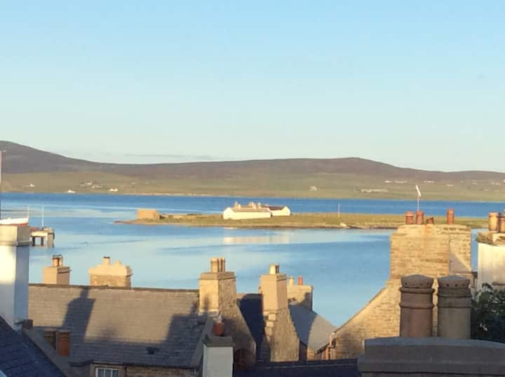 20 Franklin Road, Stromness