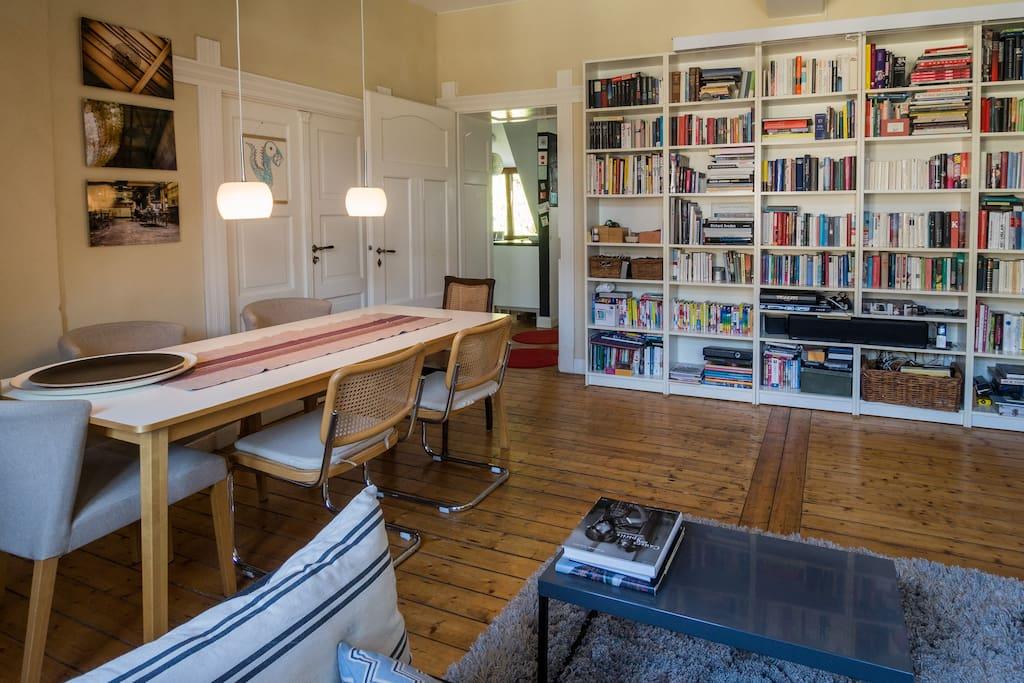 2 level flat with xxl roof terrace wohnungen zur miete in k ln nordrhein westfalen deutschland. Black Bedroom Furniture Sets. Home Design Ideas